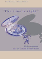 The Time is Right?  Early Retirements and Use of Time by Older Finns - b189