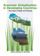 Economic Globalisation in Developing Countries – The Cases of Nepal and Tanzania - b191