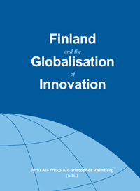 Finland and the Globalisation of Innovation - B218