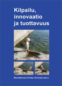 Kilpailu, innovaatio ja tuottavuus - B228