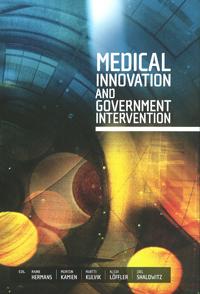 Medical Innovation and Government Intervention - medical_innovation