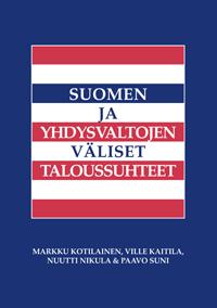 Suomen ja Yhdysvaltojen väliset taloussuhteet - taloussuhteet