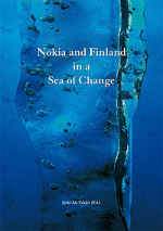 Nokia and Finland in a Sea of Change - B244