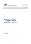 Productivity: An International Comparison - dp1264