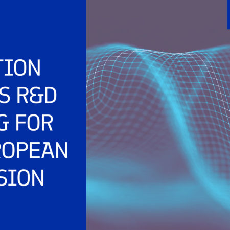 Evaluation of Tekes R&D Funding for the European Commission