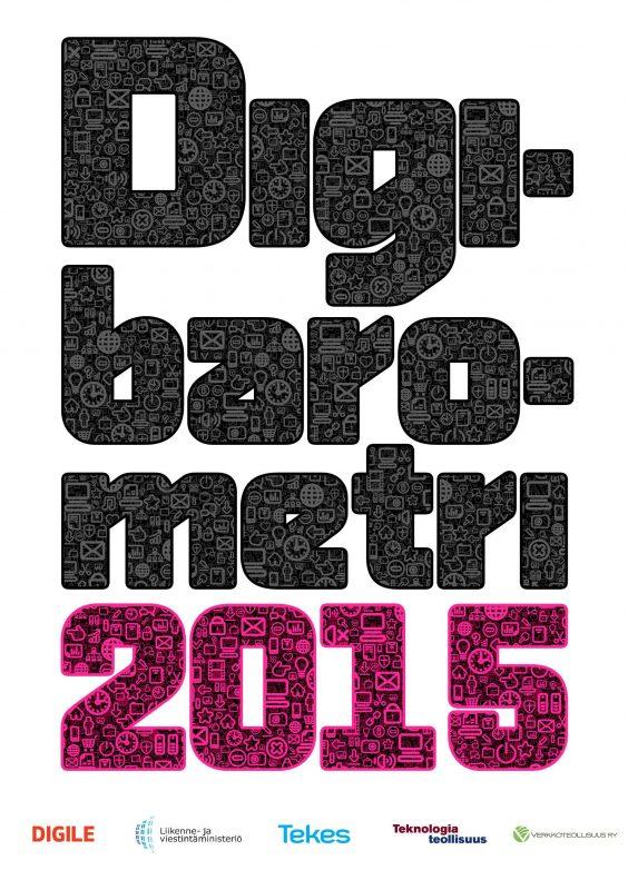 Digibarometri 2015 - Digibarometri-2015