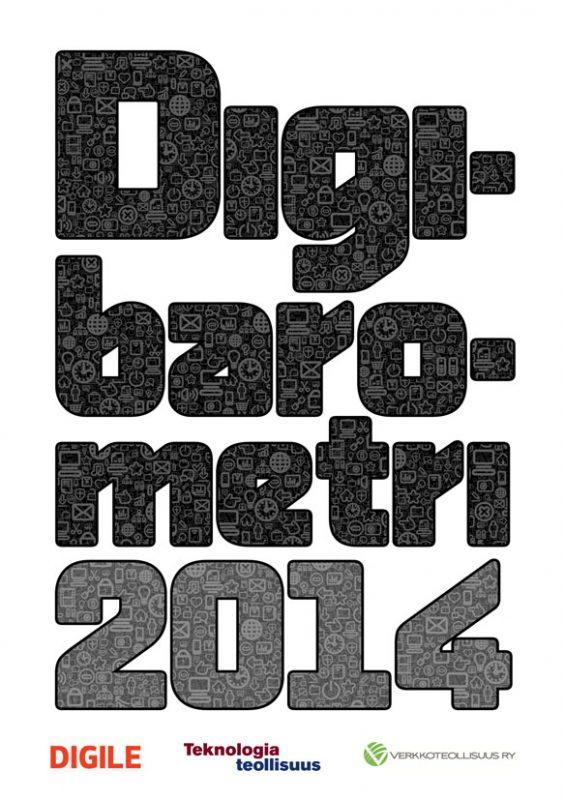 Digibarometri2014 - Digibarometri_2014