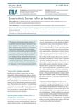 Innovointi, luova tuho ja tuottavuus - ETLA-Muistio-Brief-25