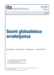 Finland in Global Value Chains - etla-raportit-reports-62