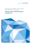 Avoimen datan hyödyntäminen ja vaikuttavuus - VNK_2017_40