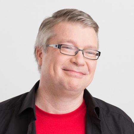 Aaltonen, Kimmo