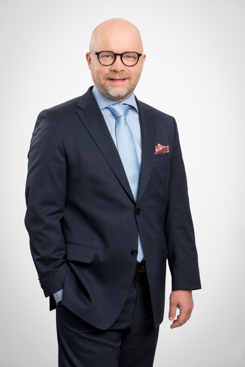 Suomen yrityssektori on pahasti alikehittynyt