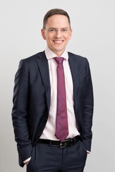 Research director Antti Kauhanen