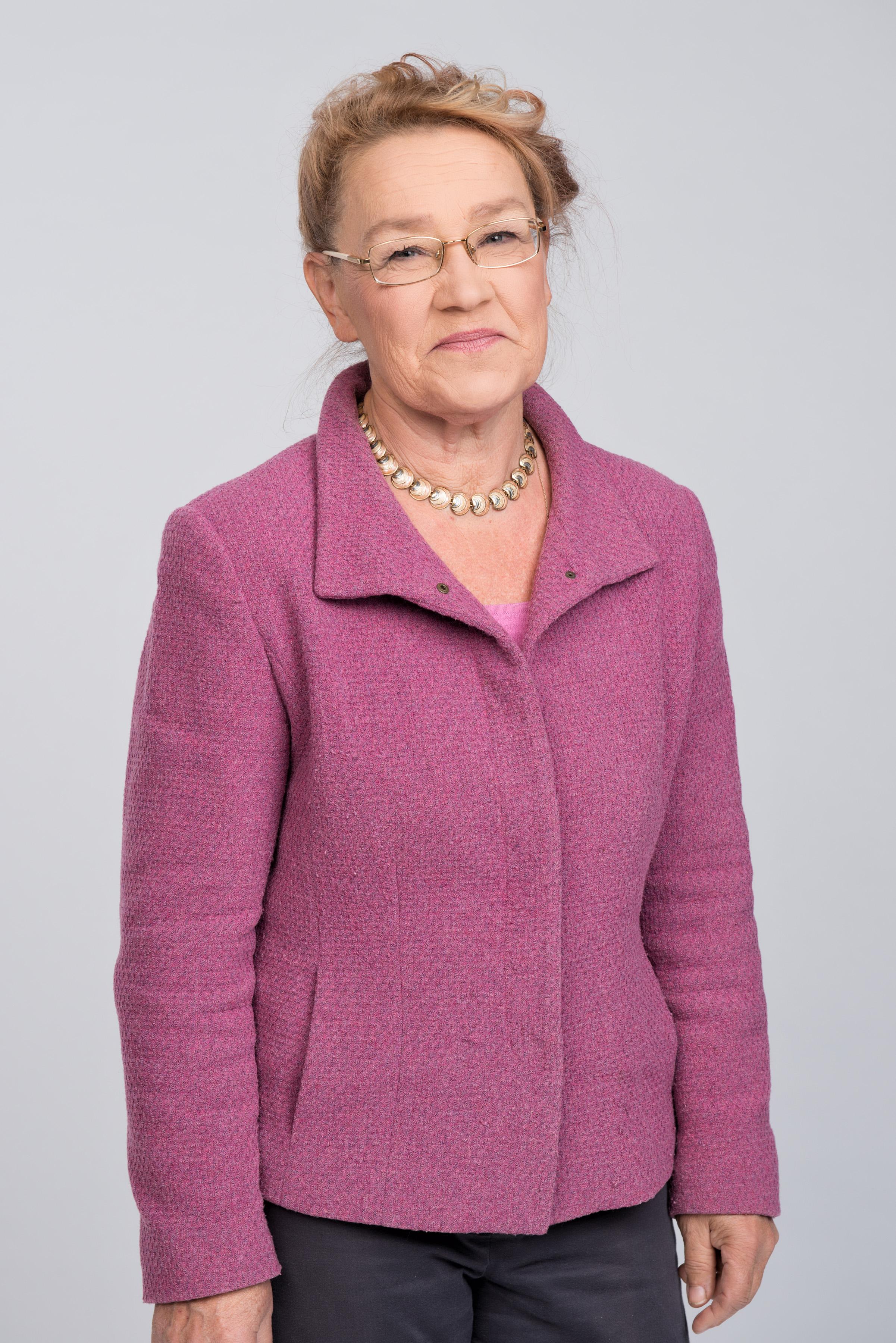 Asplund, Rita