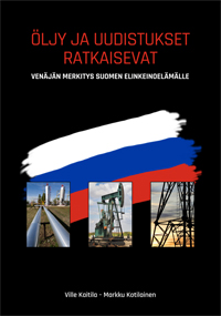 Öljy ja uudistukset ratkaisevat – Venäjän merkitys Suomen elinkeinoelämälle - oljy_ja_uudistukset_ratkaisevat_(ETLA_B266)