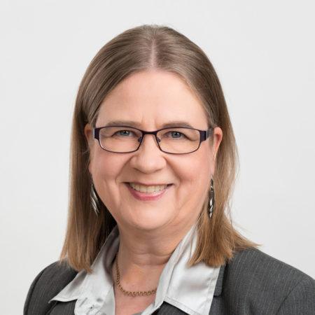 Berg-Andersson, Birgitta