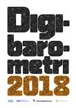 Digibarometri 2018 – Datalla potkua bisnekseen! - Digibarometri-2018