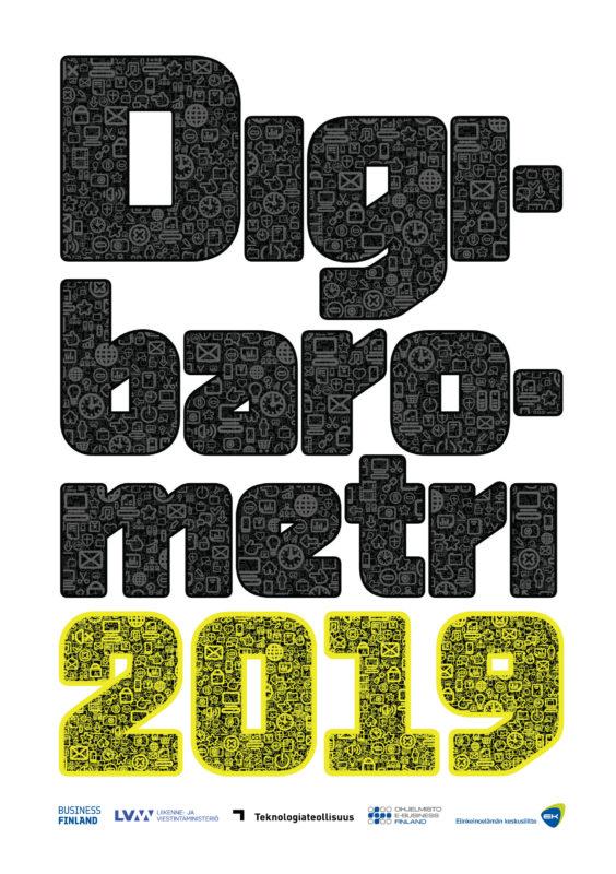 Digibarometer 2019 - Digibarometri-2019