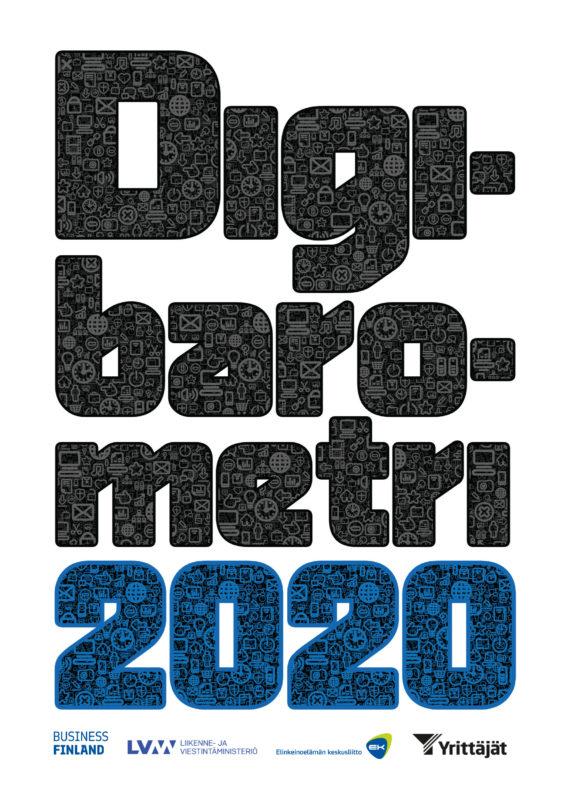 Digibarometri 2020: Kyberturvan tilannekuva Suomessa - digibarometri_2020