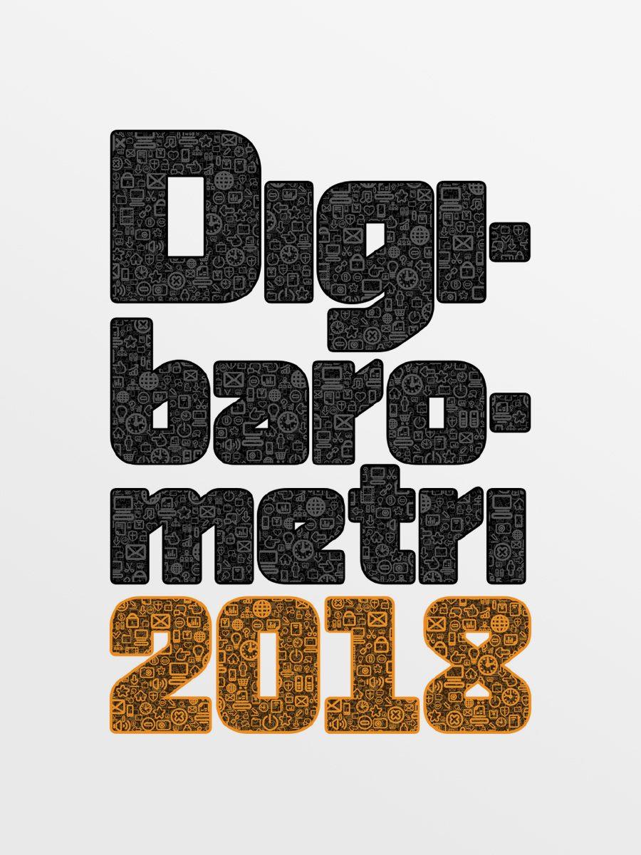 Digibarometri 2018 – Datalla potkua bisnekseen!