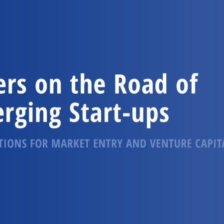 Killers on the Road of Emerging Start-ups – Implications for Market Entry and Venture Capital Financing