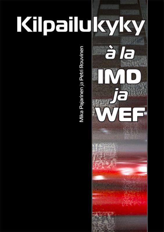 Kilpailukyky à la IMD ja WEF - ETLA-B263