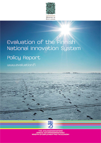 The Evaluation of the  Finnish National Innovation System – Policy Report - InnoEvalFi_POLICY_Report_28-Oct-2009