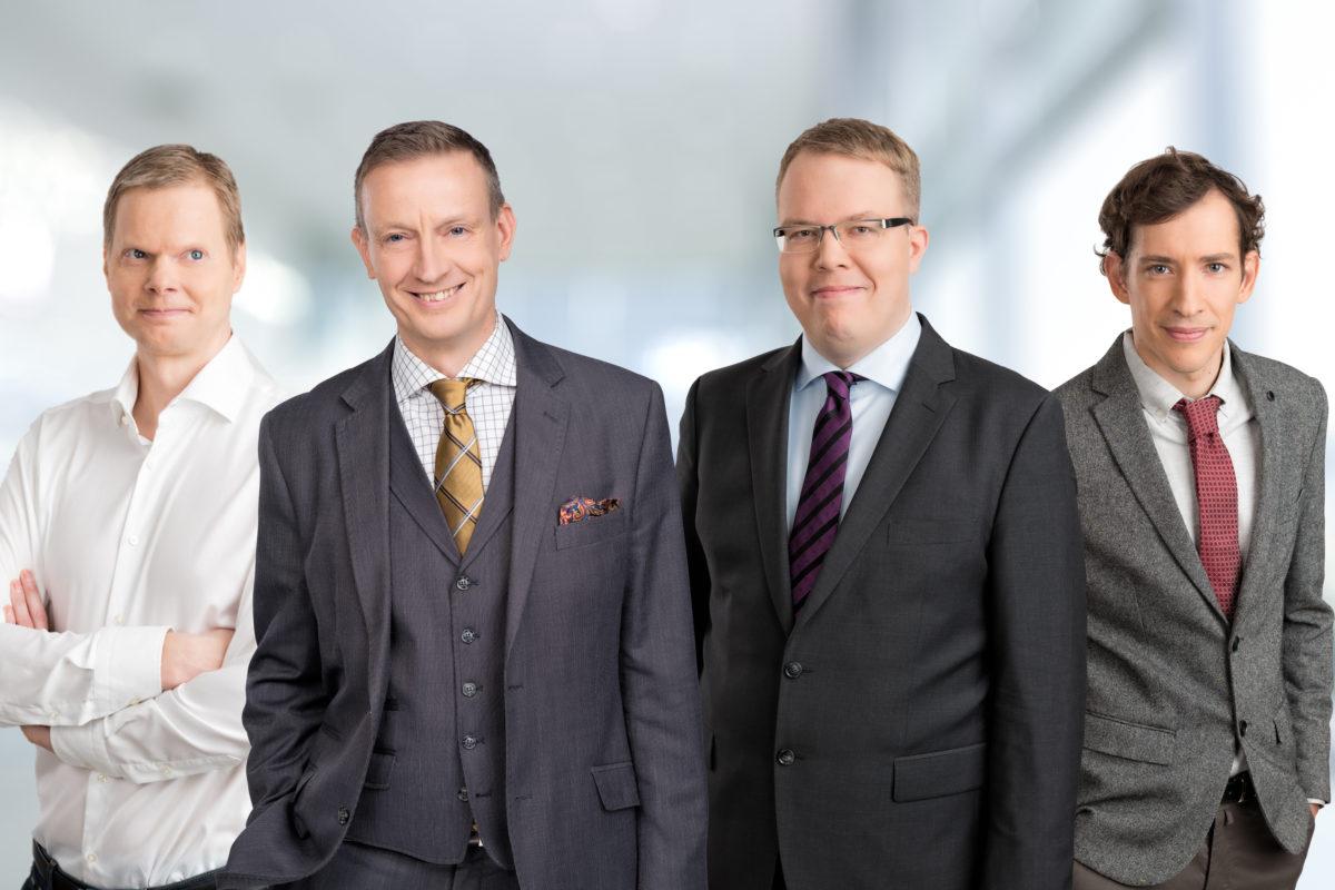 Suomen kilpailukykyä voidaan arvioida uudella rakenteellisen kilpailukyvyn indeksillä: Suomi sijalla neljä
