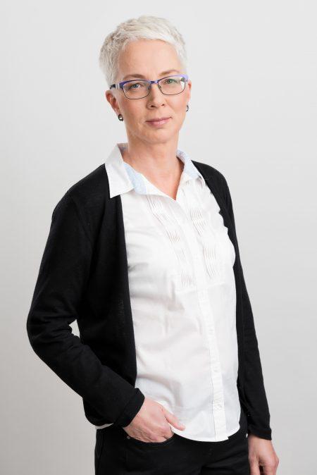 Kauppi, Eija