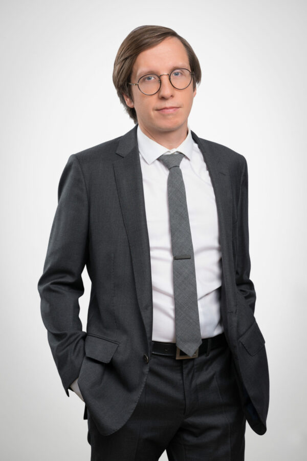 Ennustepäällikkö Markku Lehmus