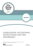 Globalization, occupational restructuring and firm performance - ETLA-Working-Papers-5