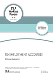 Unemployment Accounts – A Finnish Application - ETLA-Working-Papers-29