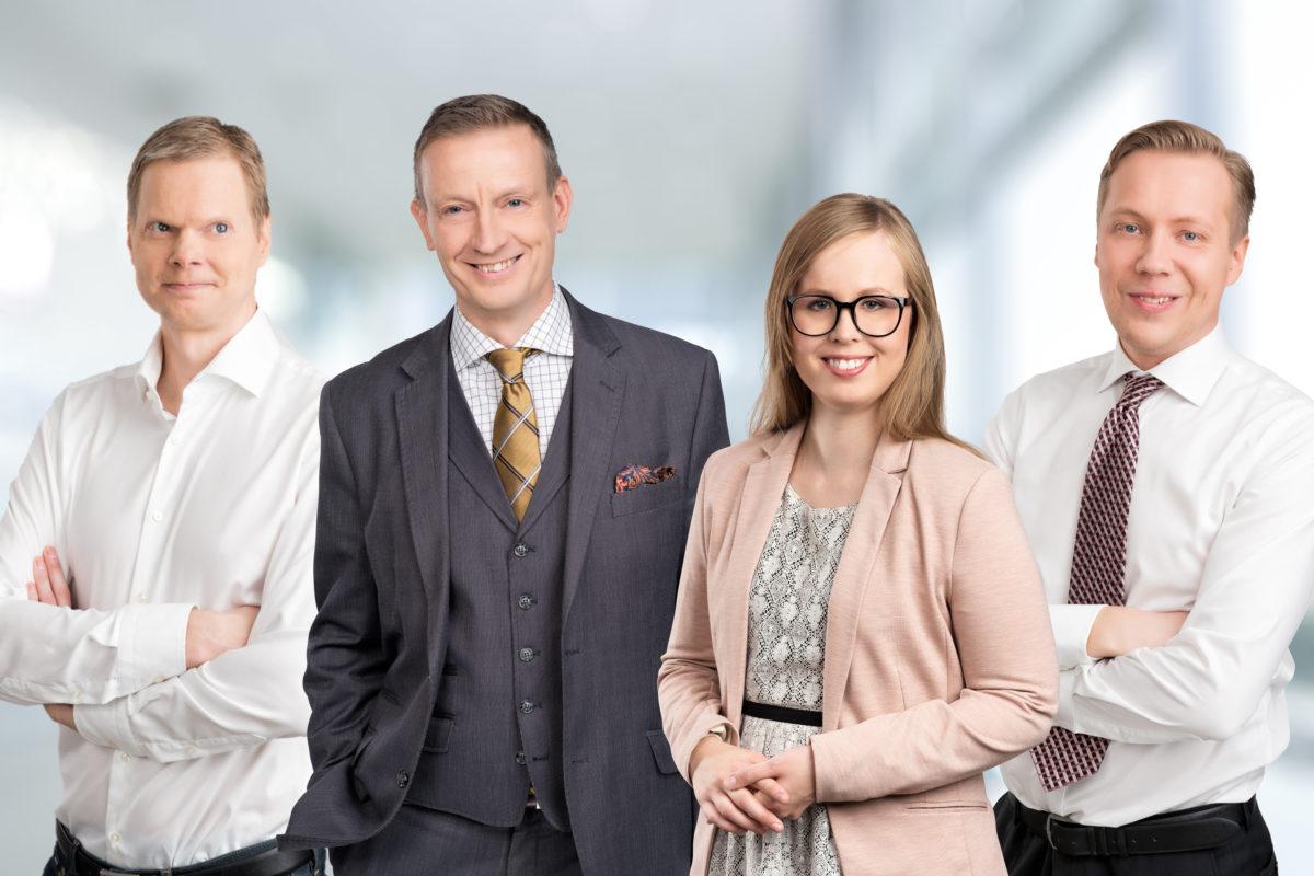 Tuore Etla-tutkimus sen vahvistaa: Suomen uusin menestystarina on ollut palveluvienti