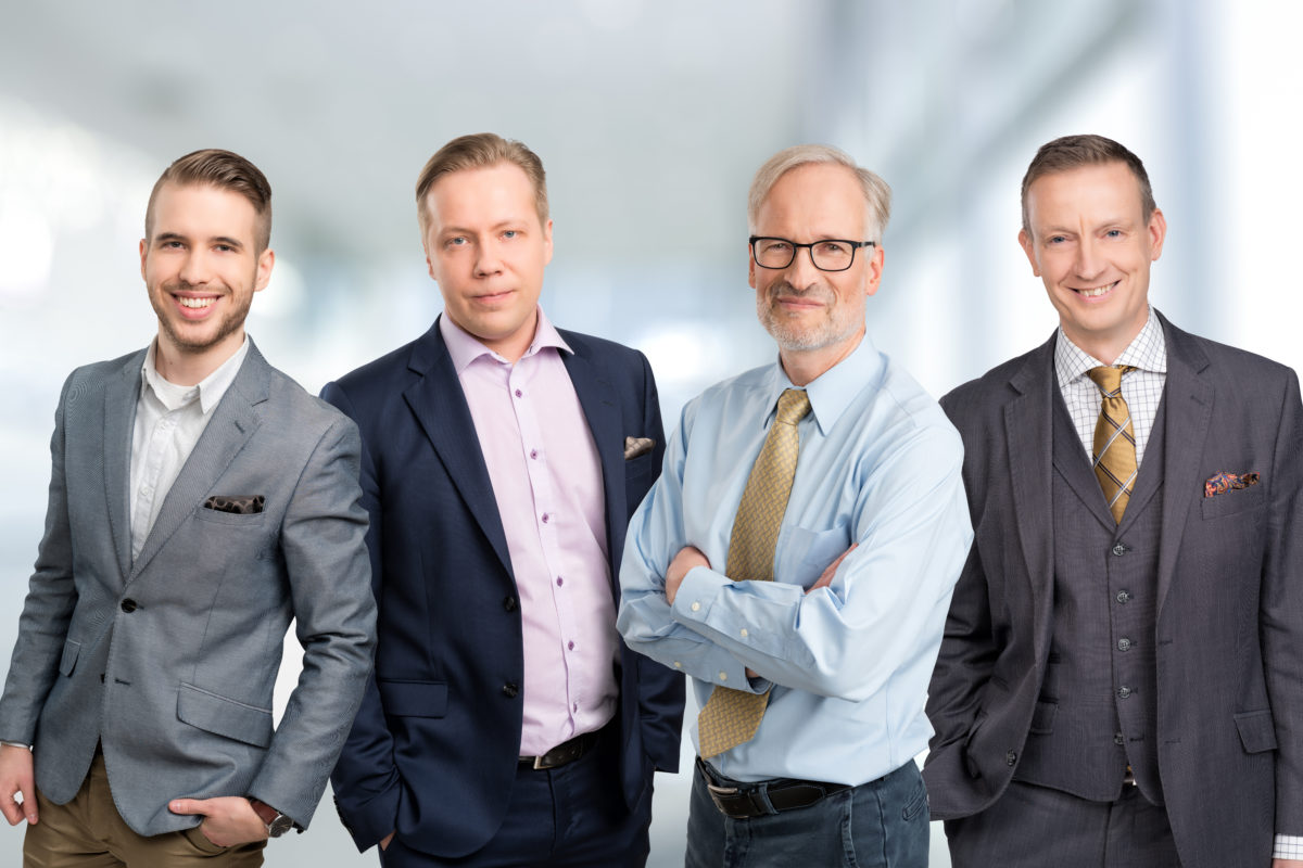 Byggbranschens konkurrenskraft och byggandets kvalitet i Finland