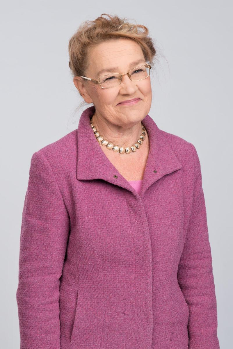 Etlan Rita Asplund Norjan tutkimusneuvostoon