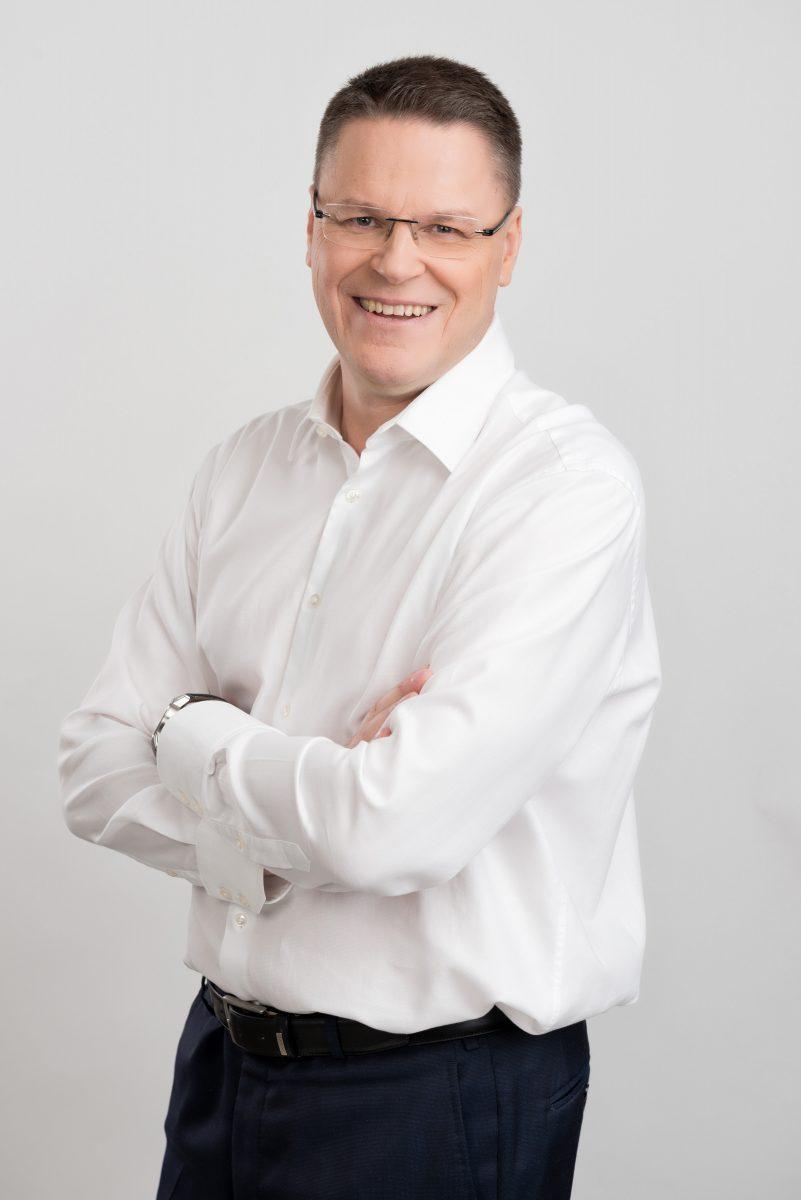 Etlan Petri Rouvinen ekonomistiksi Avance Asianajotoimistoon