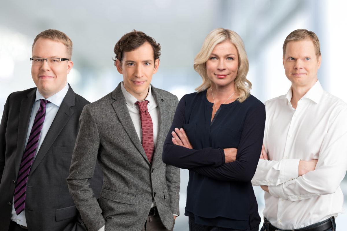 Vaikutusarviointi: t&k-tuet ovat lisänneet suomalaisten yritysten omia panostuksia tutkimukseen ja kehitykseen