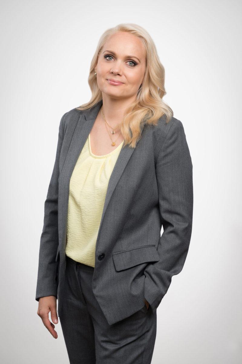 Etla's Terhi Maczulskij appointed Research Fellow at the leading research institute in labor economics