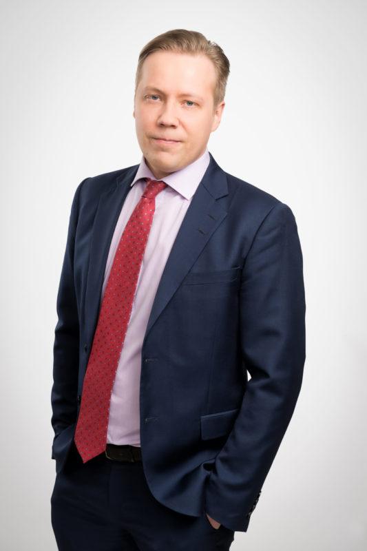 Etlan tutkimusjohtaja Tero Kuusi