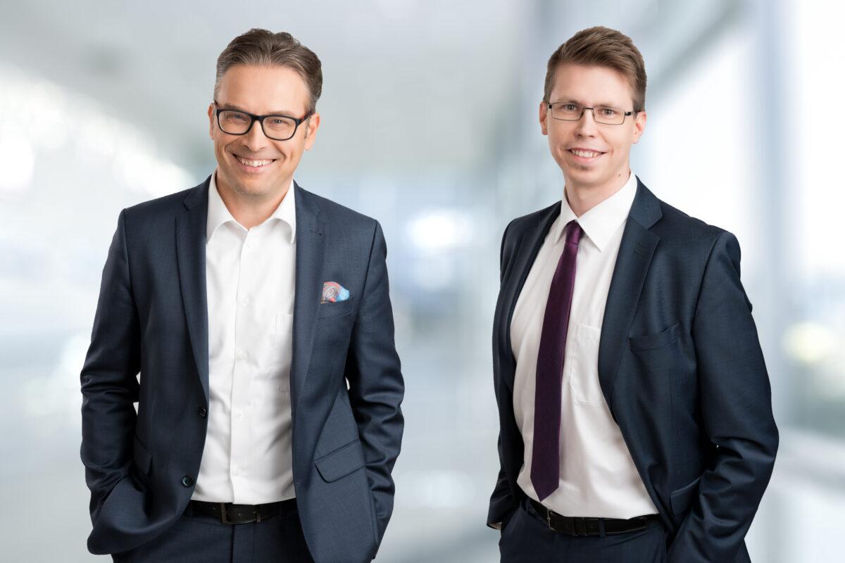 Etlan Juri Mattilan ja Timo Seppälän tutkimus julkaistu arvostetussa akateemisessa journaalissa