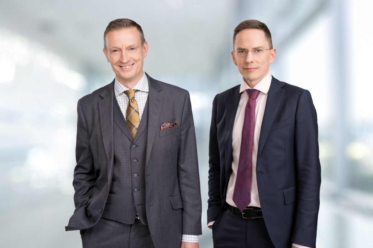 Kaksi uutta tutkimusjohtajaa Etlaan